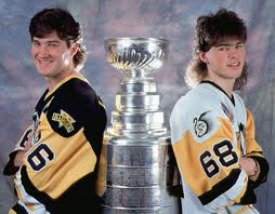 Hockey's Coveted Trophy for Most Memorable Hair