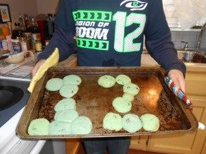 12th Mom Needs New Baking Trays
