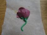 Jeanine's rose