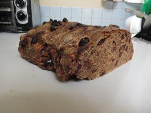 Chocolate Sourdough!